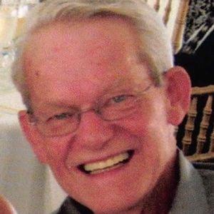 Paul  Gamache Obituary Photo