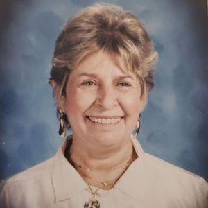Patricia Kish McFadden Obituary Photo