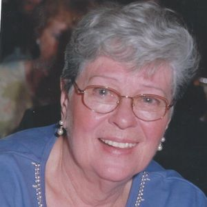 Mary  A. Leahy
