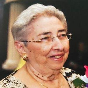 Anna T. Vitullo Obituary Photo