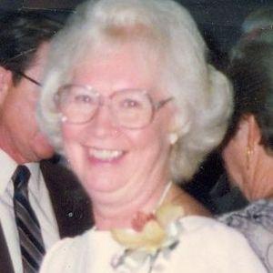 Rita M. (nee Myers) Burns