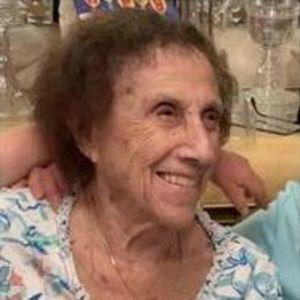 Mary J. (Fasano) Gulino
