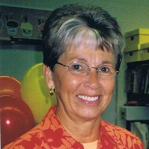 "Rosella ""Rosie"" Strabbing Obituary Photo"