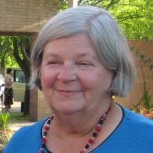 Sally Diane Bishop
