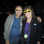 Cindy and Tony do A Bug's Life at Disney