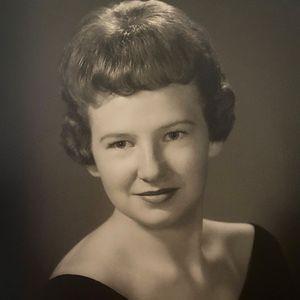 Barbara Elaine Kemme
