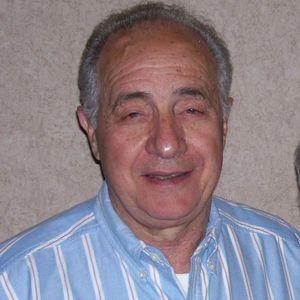 Ernest Thomas Pellegrino