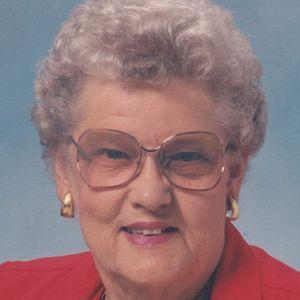 Anna Delphine Millay Moore