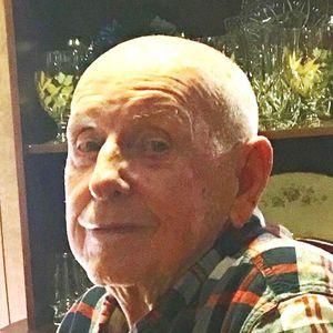 Ralph Edward Campbell, Sr.