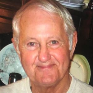 Mr. Clement L. Tremblay Obituary Photo