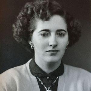 Margaret M. (O'Donoghue) Galvin