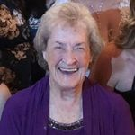 Portrait of Rita M. Donley