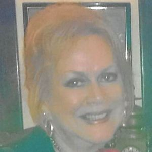 Anne M. (nee Annan) Young Obituary Photo