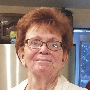 Helen Marie   (nèe Cadigan) Sigda