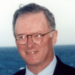 Mr. Robert Fairbairn Derrey