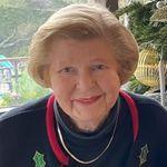 Portrait of Margaret Louise