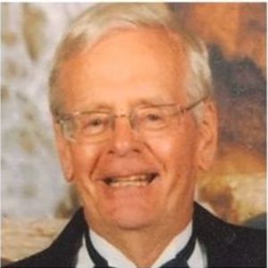 Thomas J White Obituary Photo