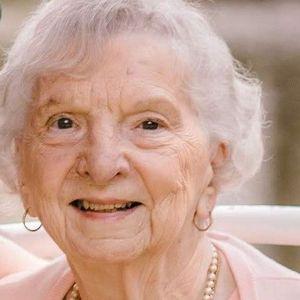 Rachel H. (Halloway)  Dunn Obituary Photo