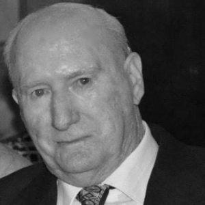 David B. Ward, Sr.