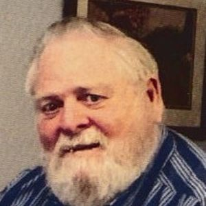Carl Henry Rourk, Jr.