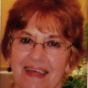 Claire J. Bukowski Obituary Photo