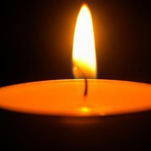 Thakorbhai Patel Obituary Photo