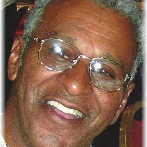 Charlie Thomas Obituary Photo