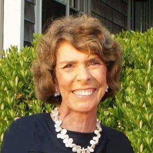 Nancy (Judge) Connolly