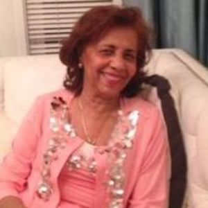Epifania Santiago Vargas Obituary Photo