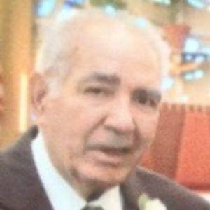 Nunzio J. Sacchetta, Sr. Obituary Photo