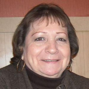 """Ruth  A.  Dailey, """"RuthAnn"""""""