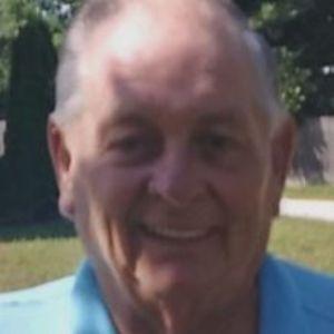 George Theriault Obituary Photo