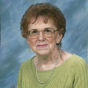 Dorothy Ann Ramsey