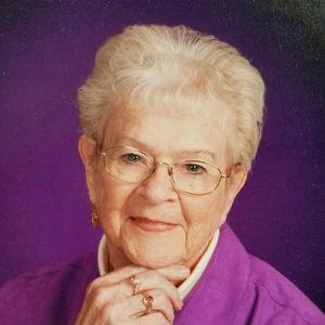 Joyce E Jensen