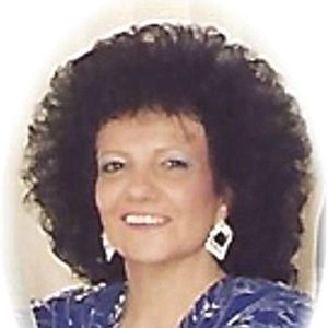 Florence Maurino Obituary Photo