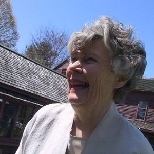 Phyllis Thurlow Parkinson