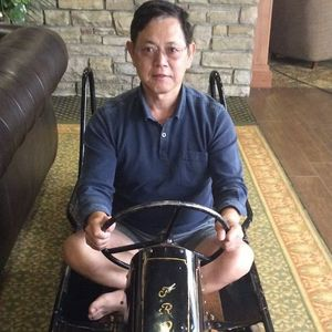 Zheng (James) Ke