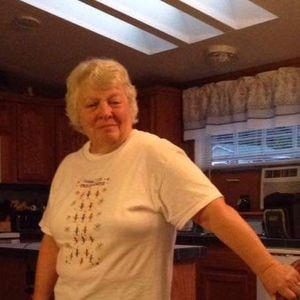 Rita Ann MacLeod Obituary Photo