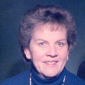 Patricia Ann (Tobin) Maloney Obituary Photo