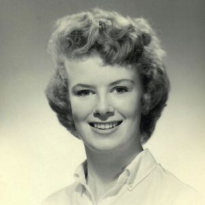 Marilyn Jean Churchill