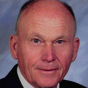 Mr.  Erwin Johannes  Obituary Photo