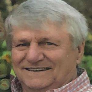 Mr. Anthony C. Bertone Obituary Photo