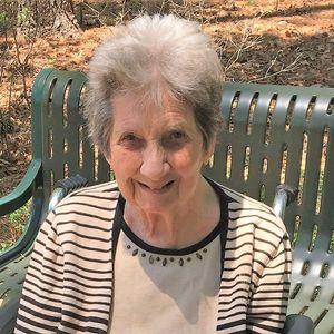 Doris Marie Dawson Daugherty