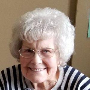 Shirley Ann Salzmann