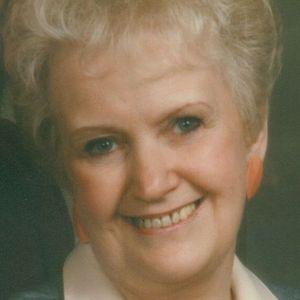 Lorraine Catherine Waldeck