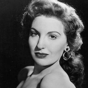 Julie Bennett Obituary Photo
