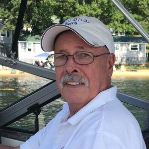 Robert S. Cross, Sr. Obituary Photo