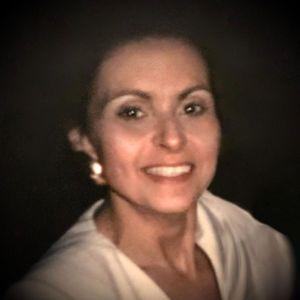 Elizabeth M. (Long) McLeish Obituary Photo