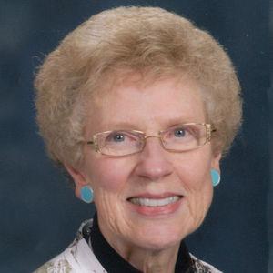 Nancy Ann Vanden Heuvel