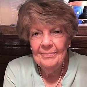 Bobbie Ann Tompkins Wilson